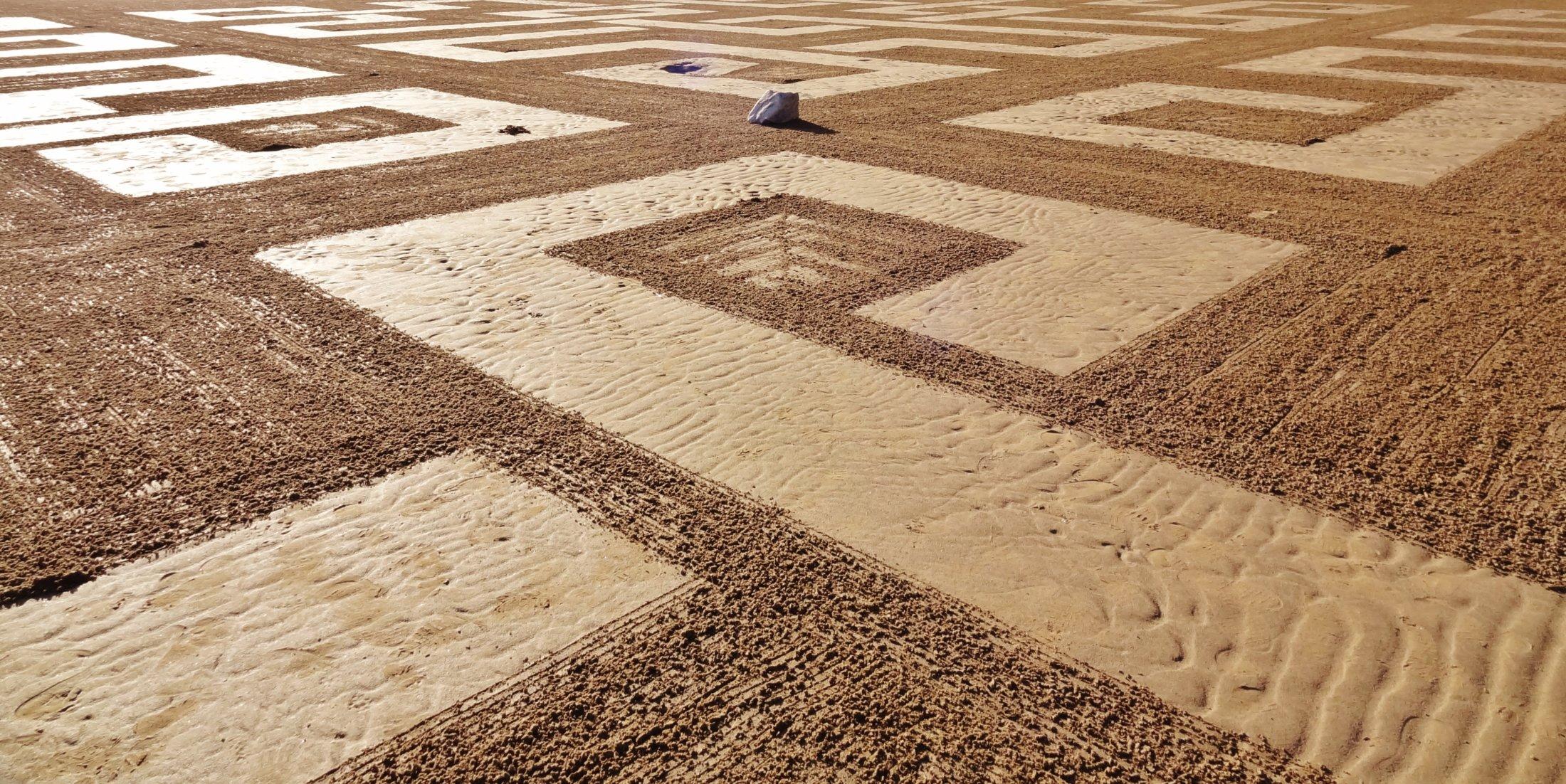 Sand 40