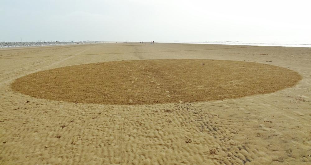 "Sand 25 ~ ""The Brean Mile"""