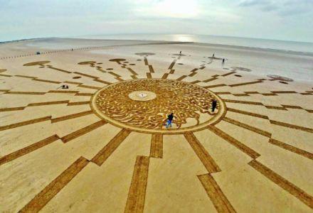 Sand 42