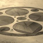 Julian Richardson - Sand Art