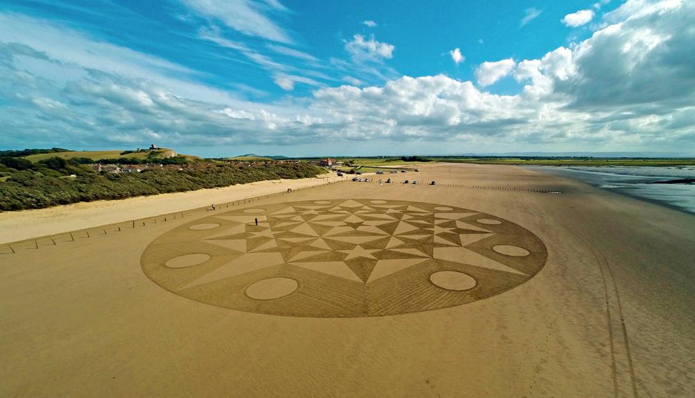 Sand 36