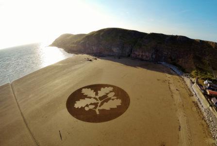 Sand 22 ~ National Trust