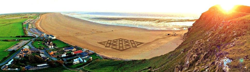 Sand 45