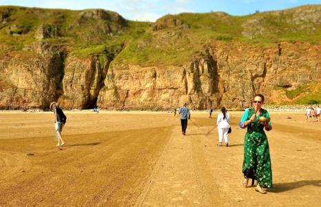 Sand 49 ~ Sri Yantra