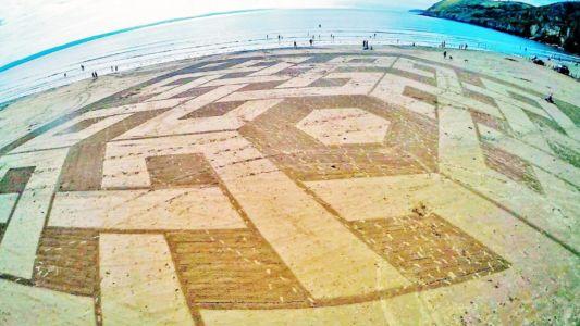 Sand 44