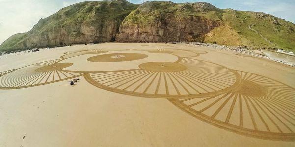 Sand 30